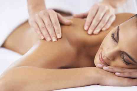 Emmas Beauty Secrets - Choice of 60 Minute Massage with Optional Express Facial or Second Massage - Save 53%