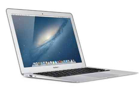GoldBoxDeals - Refurbished Apple MacBook Air 13 Inch MD760 With Free Delivery - Save 0%