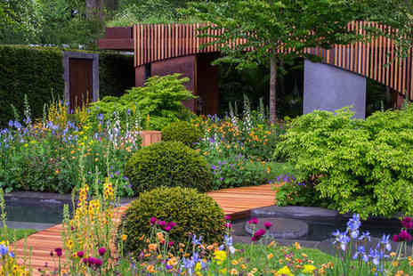 Chelsea Flower Show - Three nights Stay in a Twin Room - Save 14%