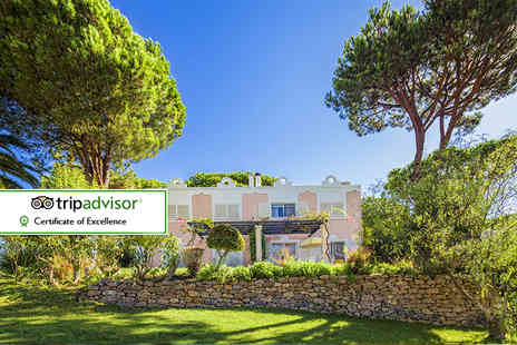 Diamond Resorts - Four night self catered Algarve break for up to six - Save 39%