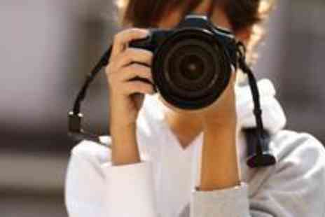 Eskomm Photography - Four hour photography course - Save 90%
