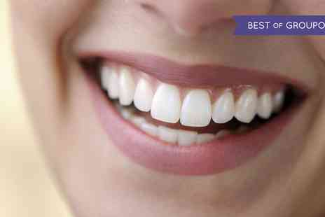 Harley Street Dental Implant Centre - Dental Implant, Crown Comprehensive Diagnostics with 3D CT Scan - Save 50%