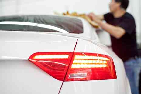 SNE Valeting - Regular, Full or Ultimate Valet Service - Save 31%