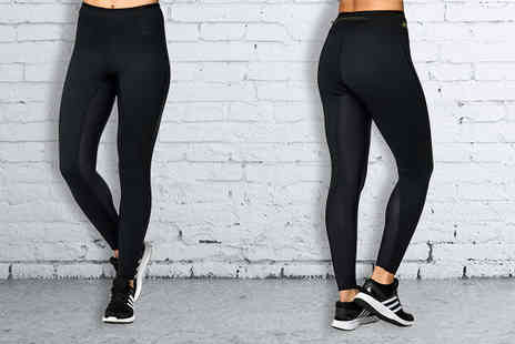 Aneeks - Active Shapers Full Length Workout Leggings - Save 61%