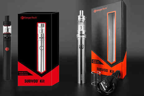 gohooka - KangerTech Subvod Kit Two Colours - Save 60%