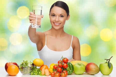 Diet Specialist - Online Nutrition Course - Save 92%