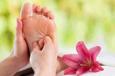 NCC Courses - Professional Reflexology Online Course - Save 87%