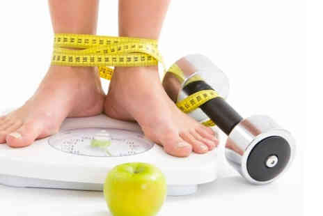 Centre of Excellence - Online Weight Loss Nutrition Course - Save 89%