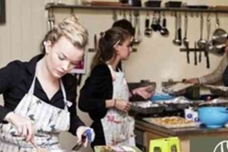 Colstoun Cookery School - Cookery Class For Two - Save 60%