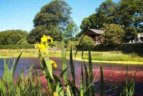 Ta Mill - Two or Three Night Self Catering Cottage or Lodge Stay - Save 0%
