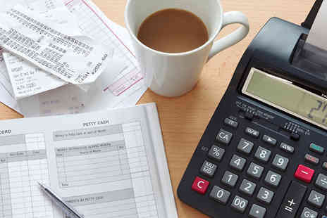 eventtrix - Accredited Accounting and Bookkeeping Online Course - Save 81%