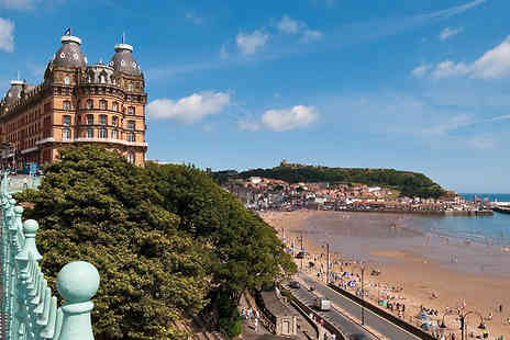 Scarborough Travel and Holiday Lodge - Two Night Stay For Two With Breakfast - Save 17%