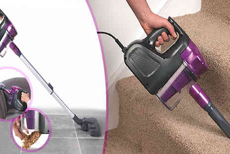 Internet Shop - 500ml 2 in 1 Compact Multi Vac Cleaner - Save 78%