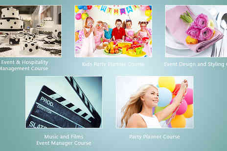 eventtrix - Online Course Bundles by Eventrix - Save 81%