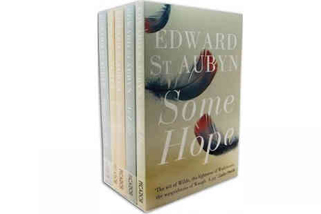Snazal - The Patrick Melrose 5 Novel Collection by Edward St Aubyn - Save 55%