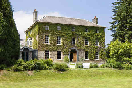 Hammet House - One or two Night Country House Hotel Stay For Two - Save 39%