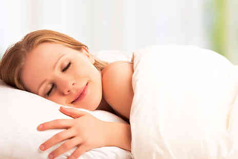 Of Course - Sleep Optimisation Online Course - Save 80%