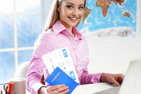 vizualcoaching - Online Travel and Tourism Diploma - Save 91%