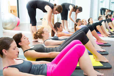 Of Course - Pilates Instructor Training Online Course - Save 81%