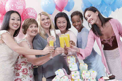 EventTrix - Baby Shower Party Planner Online Course - Save 90%