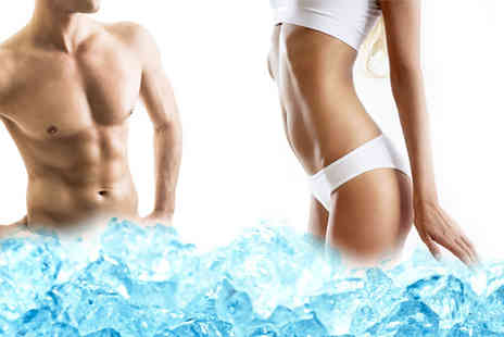 Skinsational Spa and Clinic - Lipo freeze and skin tightening treatment on two, four or eight areas - Save 88%