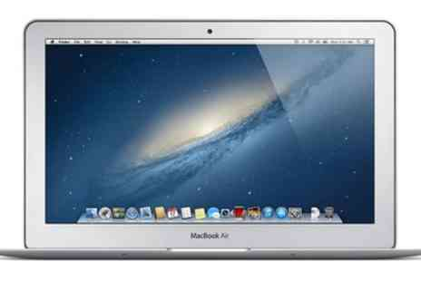 GoldBoxDeals - Refurbished Apple MD628 Macbook Air 13.3 Inch With Free Delivery - Save 0%