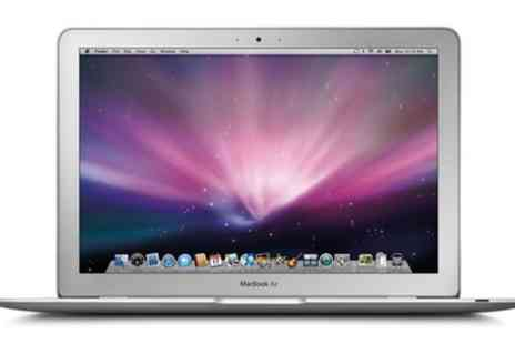 GoldBoxDeals - Refurbished Apple MacBook Air 13 Inch MC503 With Free Delivery - Save 0%