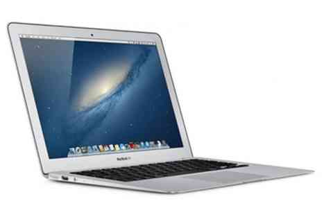 GoldBoxDeals - Refurbished Apple MD761 MacBook Air 13 Inch 1.3GHz 8GB With Free Delivery - Save 0%