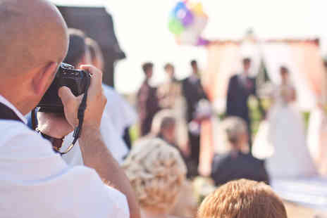 eventtrix - Accredited Event Photography Course - Save 81%