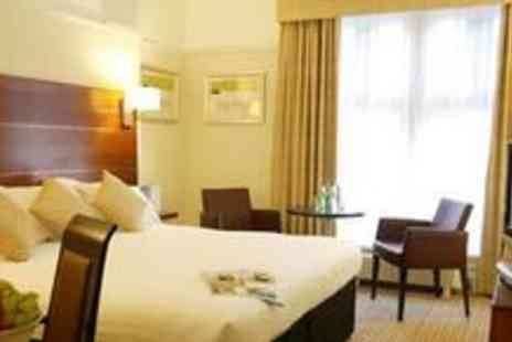 Mercure Leicester - Elegant two-night Leicester city break - Save 77%