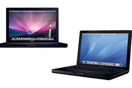 GoldBoxDeals - Refurbished Apple MacBook MB063 Late 2007 With Free Delivery - Save 0%