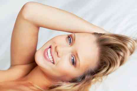 Scalp & Brows - Choice of Facial with Back Massage - Save 0%