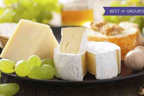 The Smart School of Cookery - Cheesemaking Class For One or Two - Save 76%