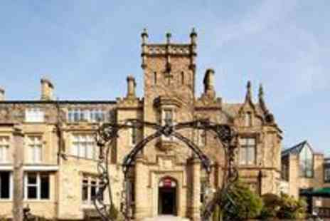 Mercure Bradford North - One night stay for two, including breakfast in Yorkshire - Save 70%