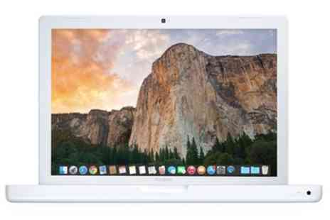 Computer Remarketing Services - Refurbished Apple MacBook A1181 With Free Delivery - Save 0%