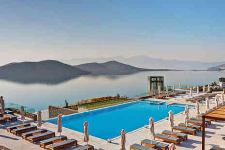 Royal Marmin Bay Boutique & Art Hotel - Five Star 10 nights Stay in a Standard Mediterranean Room - Save 37%