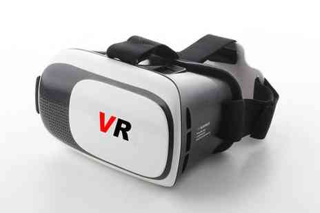 NEoffers - 3D Virtual Reality Glasses - Save 67%