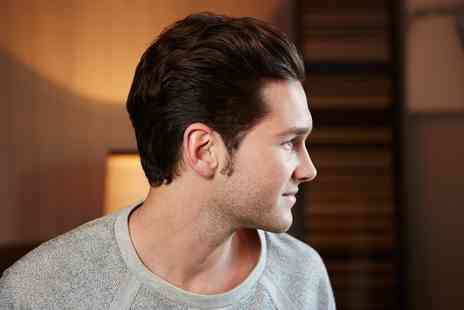 Elite Barbers Lichfield - Mens Haircut and Finish with Optional Beard Trim - Save 0%