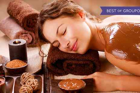 Enhance Cosmetic Clinic - Chocolate Spa Package with Four Treatments for One or Two - Save 0%