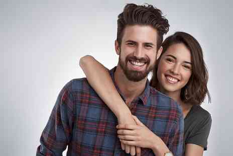 Xposure Studios - Three Hour Couples Photoshoot - Save 0%