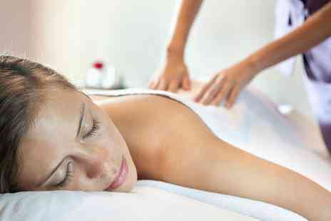 Peppermint Salon - Pamper Package with a Choice of Two Treatments for One or Two - Save 58%