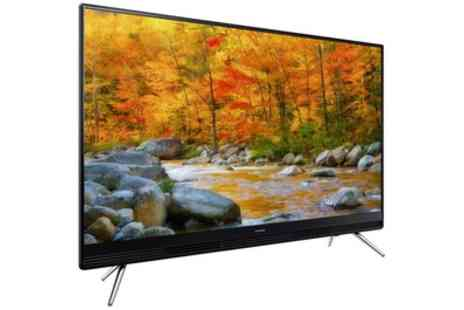 Groupon Goods Global GmbH - Samsung UE40K5100 40 Inch Full HD TV With Free Delivery - Save 22%