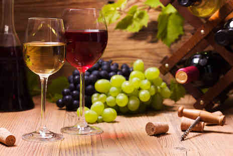 Blue Mountain Training - Online wine pairing and tasting course,or Online winemaking course or both - Save 91%