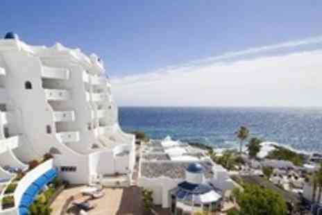 Santa Barbara Golf and Ocean Club - In Tenerife Four Night Apartment Stay For Up to Four With Champagne from 23 May to 19 July 2012 - Save 58%