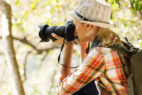 vizualcoaching - The Art of Travel Photography Online Course - Save 94%