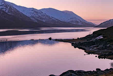 OMGhotels - One Night Hotel Stay With Breakfast Plus Loch Ness Tour - Save 20%