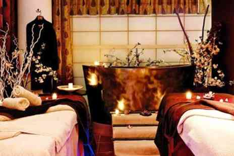Antara Spa - Chelsea Spa Day inc 160 Mins Treatment Time & Lunch - Save 0%