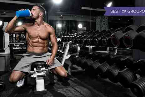 LA Muscle - £50 To Spend Online LA Muscle - Save 60%