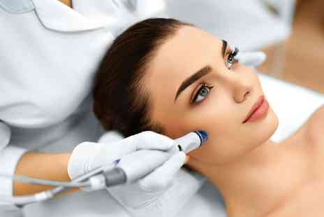 Flawless Beautiful Skin - One, Three or Six Sessions of Microdermabrasion - Save 0%