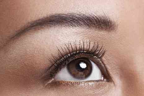Polished Salon - Individual Eyelash Extensions - Save 0%